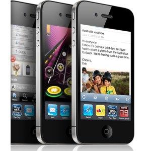Multitasking no iPhone 4